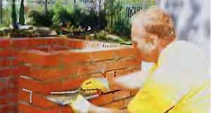 Садовый камин за 5 дней своими руками. Подборка статей по теме мангалы, грили и барбекю.