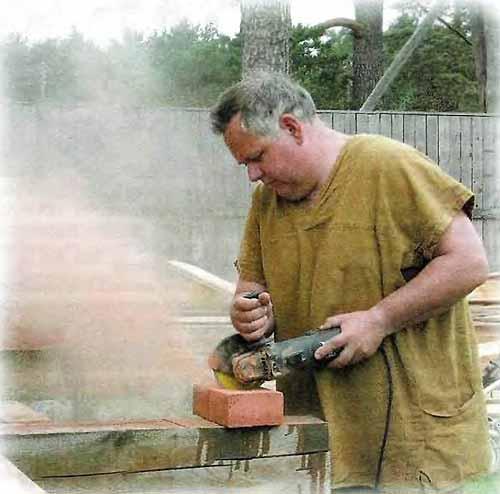 Строительство отопительной печи в загородном доме своими руками. Подборка статей по теме печи и камины.